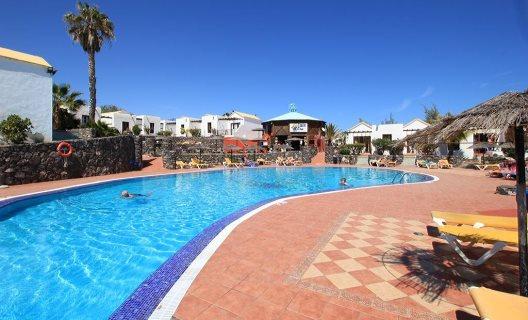 Apartamentos Fuerteventura Beach Club