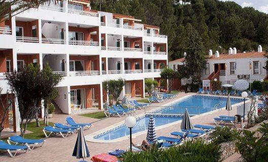 Apartamentos Galdana Gardens