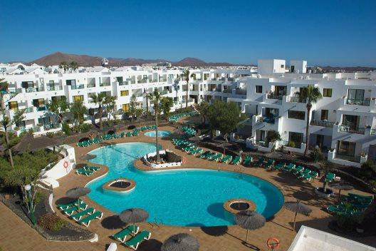 Apartamentos Galeón Playa