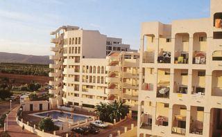 Apartamentos Galeones