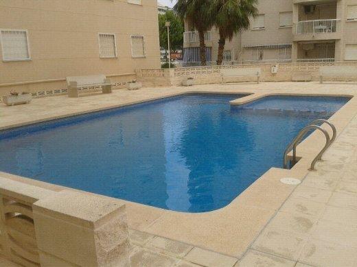 Apartamentos gandia playa 3000 playa de gand a valencia - Playa gandia apartamentos ...