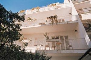 Apartamentos Garbi I