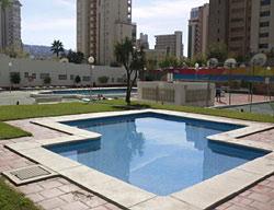 Apartamentos Gemelos II & IV