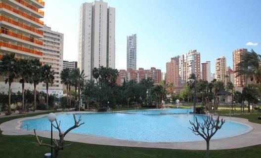 Apartamentos Gemelos XXII