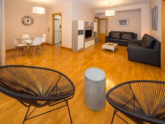 Apartamentos Gestión De Alojamientos