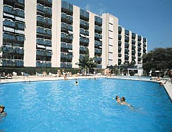 Apartamentos Geyser Albert