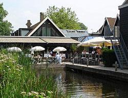Apartamentos Golden Tulip Amsterdam Vinkeveen