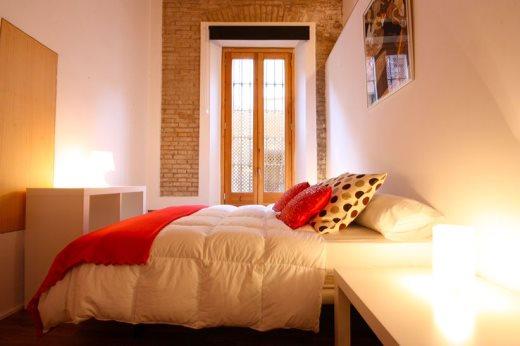 Apartamentos Gomerez Granada