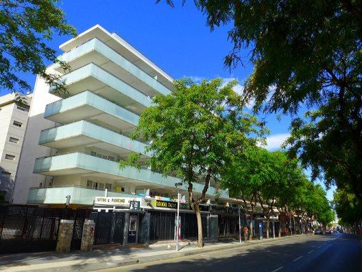 Apartamentos Goya