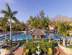 Apartamentos Green Golf Resort