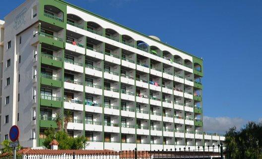 Apartamentos Green Park