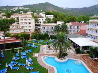 Apartamentos Grupotel Nilo & Spa