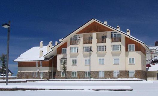 Apartamentos Habitat Economy Zona Alta