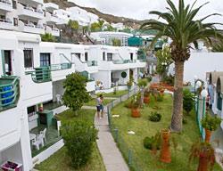 Apartamentos Heliomar