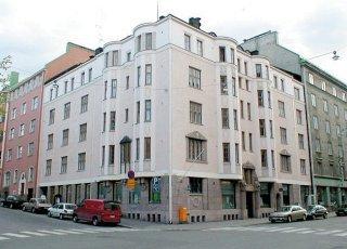 Apartamentos Hellsten Helsinki Parliament