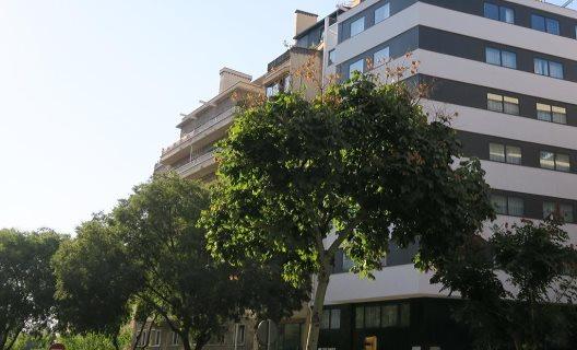 Apartamentos Hg City Suites Barcelona