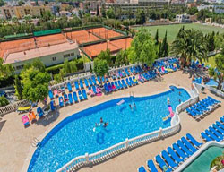 Apartamentos Holiday Center