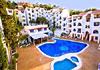 Apartamentos Holiday Park Santa Ponsa, 2 llaves