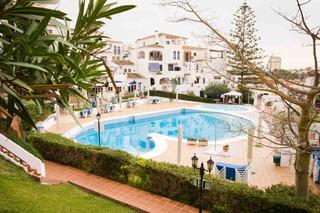 Apartamentos Holidays2benalmadena Villa Pueblo Evita