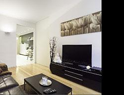 Apartamentos Home Around Gracia
