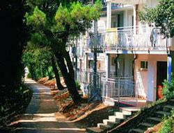 Apartamentos Horizont Resort