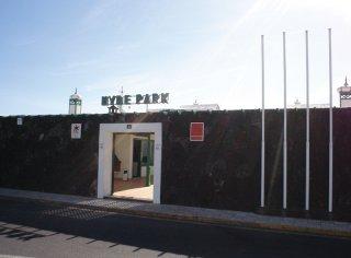 Apartamentos Hyde Park