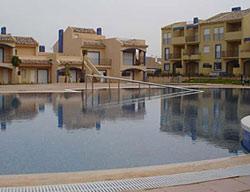 Apartamentos Ibb Costa Blanca