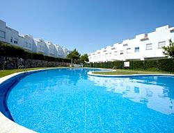 Apartamentos Ibersol Villas Cumbres