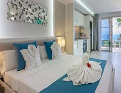 Apartamentos Ibh Diamond