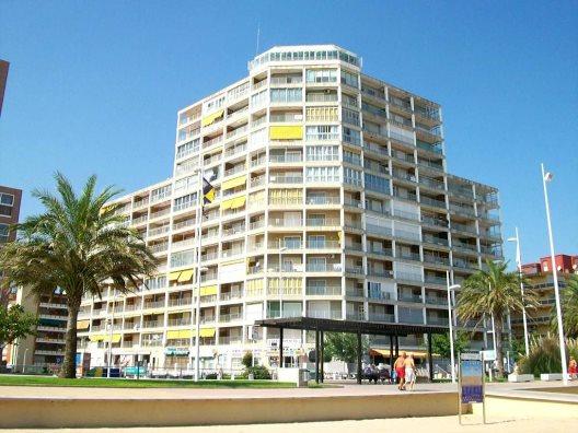 Apartamentos Infante Bonaire