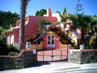 Apartamentos Inn & Art Madeira