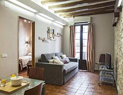 Apartamentos Inn Barcelona Guardia