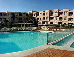 Apartamentos Insotel Club Tarida Playa