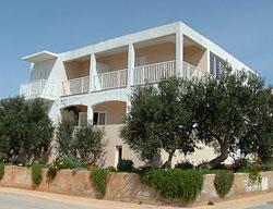 Apartamentos Irena