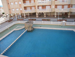 Apartamentos Isla Grosa