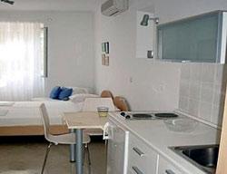 Apartamentos Ivana