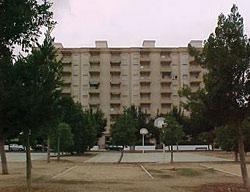 Apartamentos Jardín