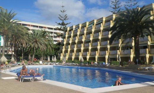 Apartamentos jardin del atlantico playa del ingl s for Apartamentos jardin del atlantico gran canaria