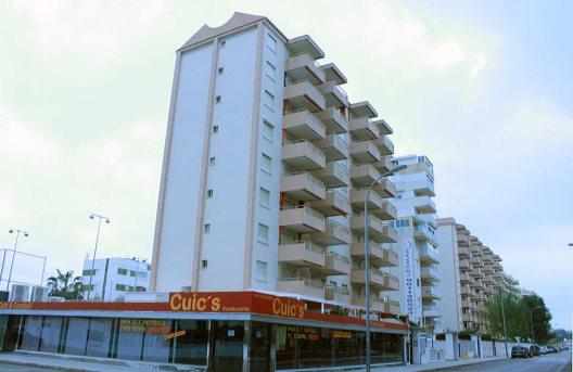 Apartamentos Jardines De Gandía I-ii 3000