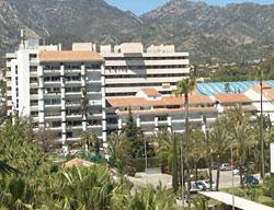 Apartamentos Jardines Del Mar