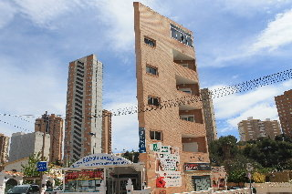 Apartamentos Jesús Benidorm