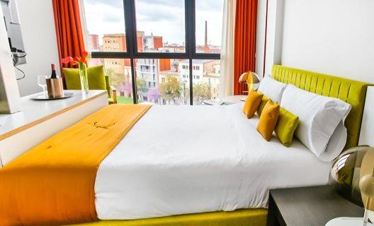 Apartamentos Just Style