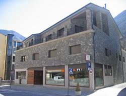 Apartamentos K2 Lera