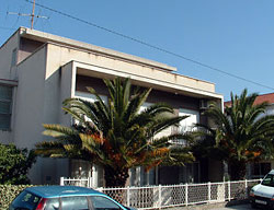 Apartamentos Katija