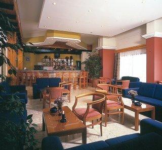 Apartamentos Kefalos Damon