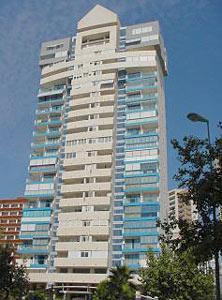 Apartamentos Kennedy I-ii