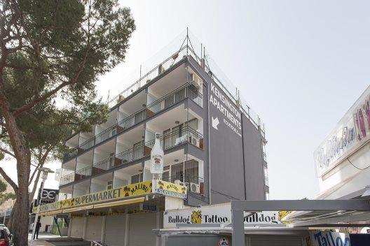 Apartamentos Kensington