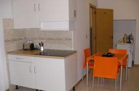 Apartamentos Km1 Amparo