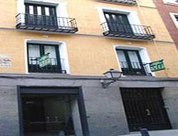 Apartamentos Km1 Ópera