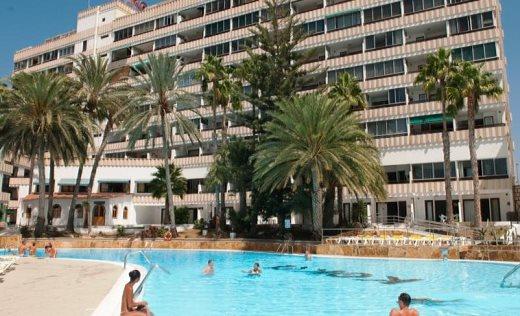 Apartamentos koka playa del ingl s gran canaria - Apartamentos playa del ingles economicos ...